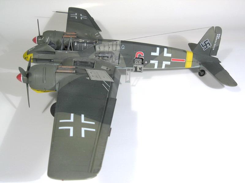 Henschel Hs-129 B-2 083