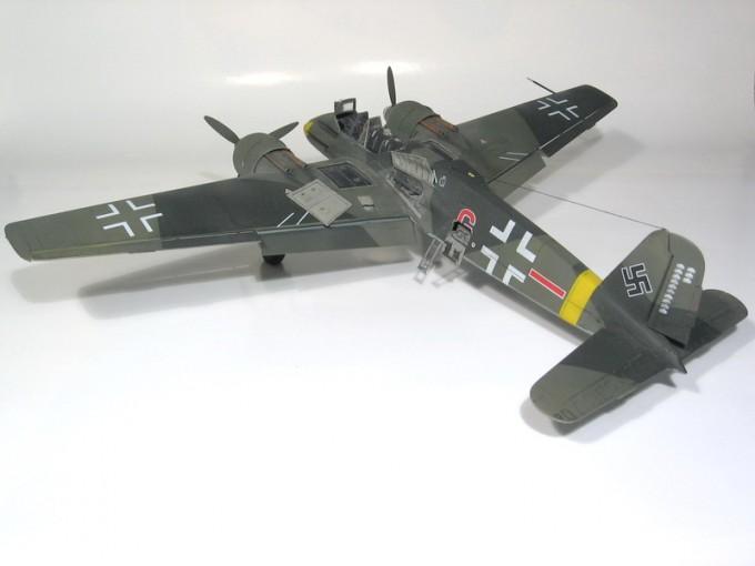 Henschel Hs-129 B-2