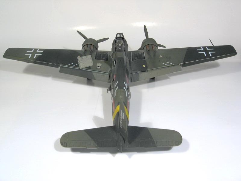 Henschel Hs-129 B-2 089