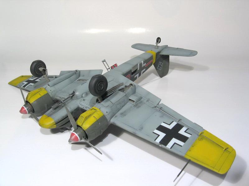Henschel Hs-129 B-2 094