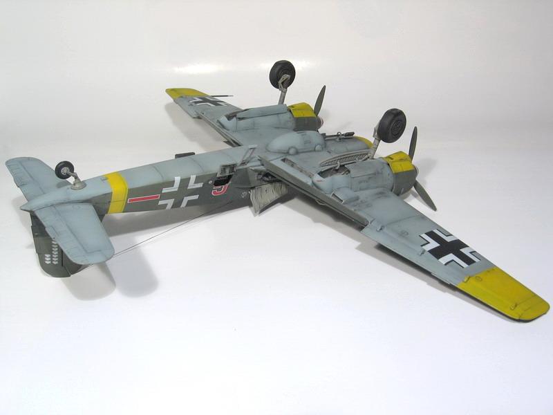 Henschel Hs-129 B-2 095