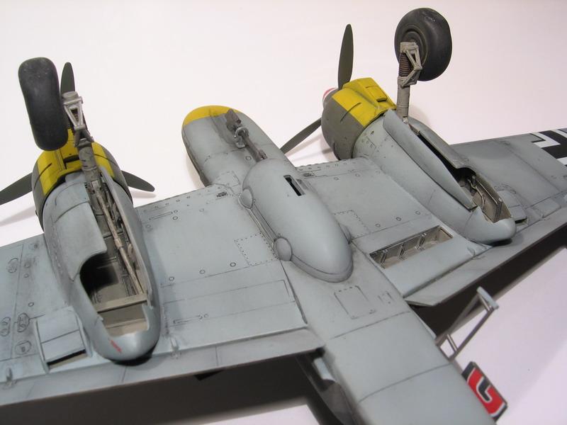 Henschel Hs-129 B-2 097