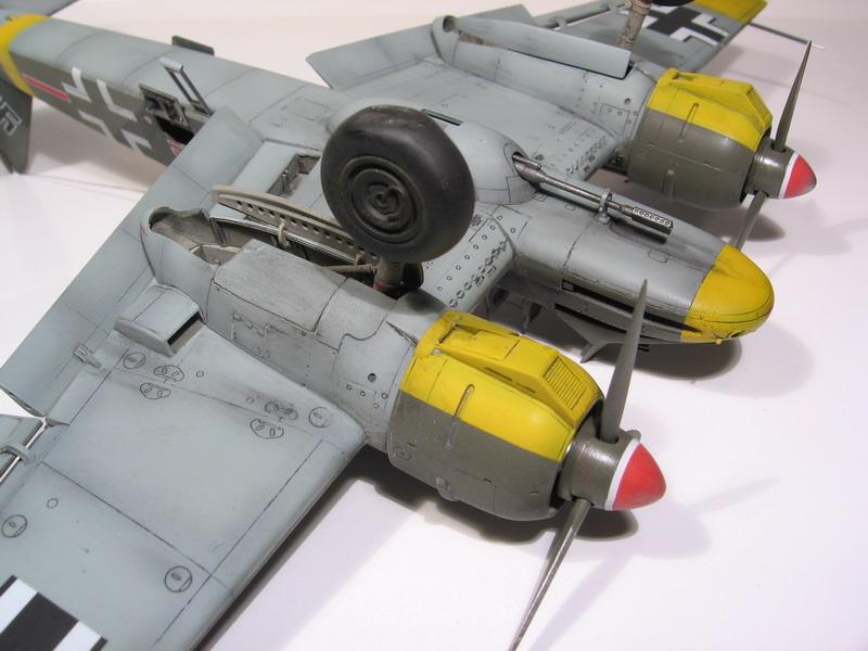 Henschel Hs-129 B-2 103