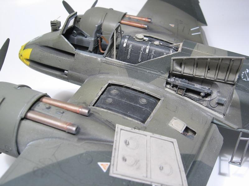 Henschel Hs-129 B-2 116