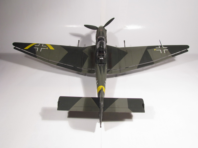 Junkers Ju-87 G-2 Stuka 036