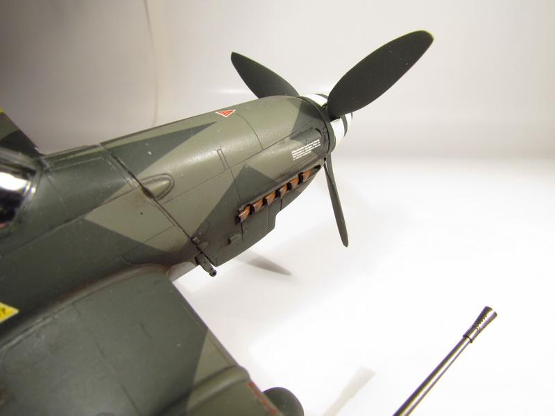 Junkers Ju-87 G-2 Stuka 044