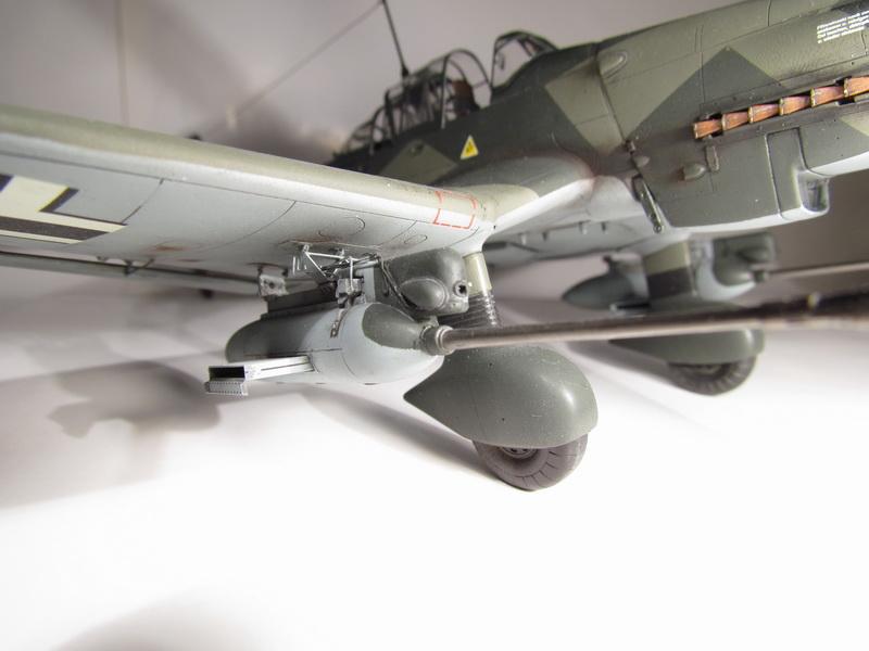 Junkers Ju-87 G-2 Stuka 045