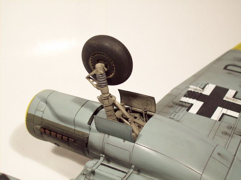 Junkers Ju-88 A-4 Schnell-Bomber 082