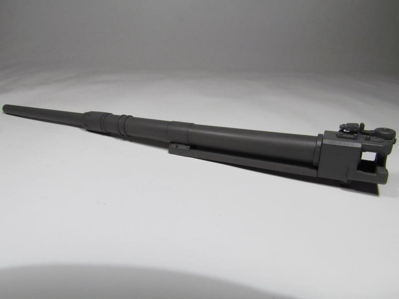88mm FlaK 36 w FlaK Artillery Crew 022