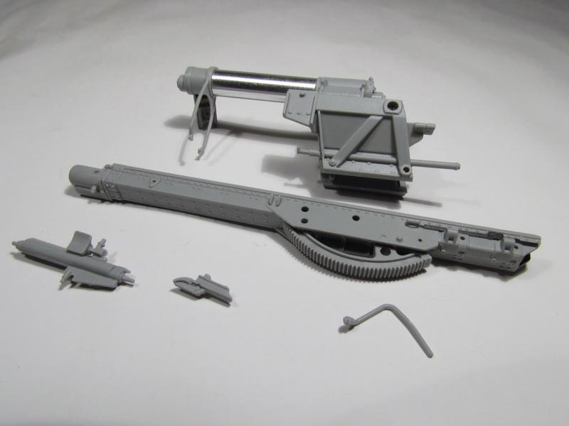 88mm FlaK 36 w FlaK Artillery Crew 023