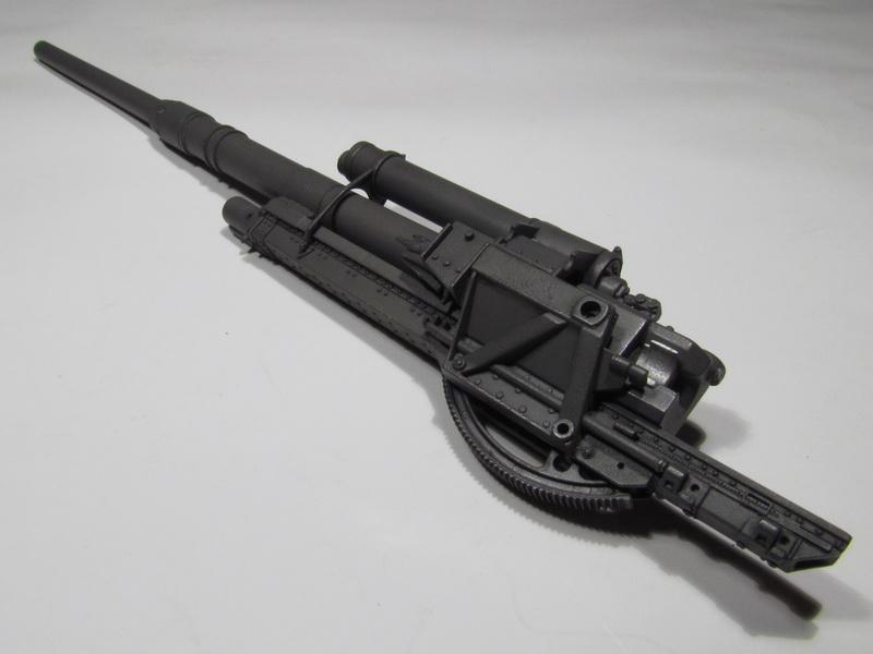 88mm FlaK 36 w FlaK Artillery Crew 029
