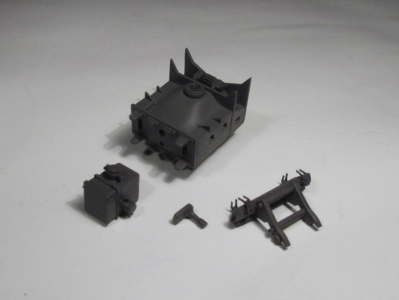 88mm FlaK 36 w FlaK Artillery Crew 054