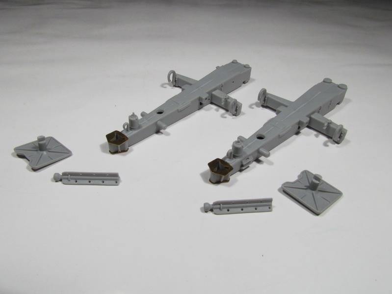 88mm FlaK 36 w FlaK Artillery Crew 057