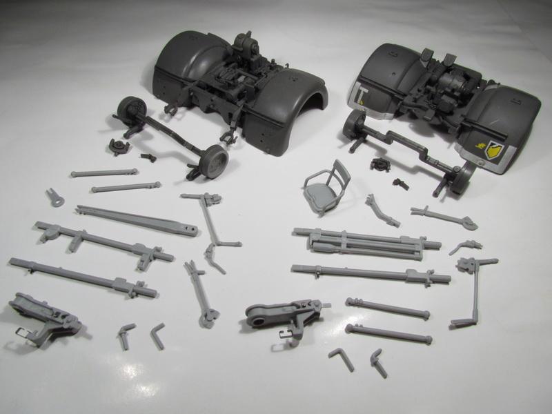 88mm FlaK 36 w FlaK Artillery Crew 063
