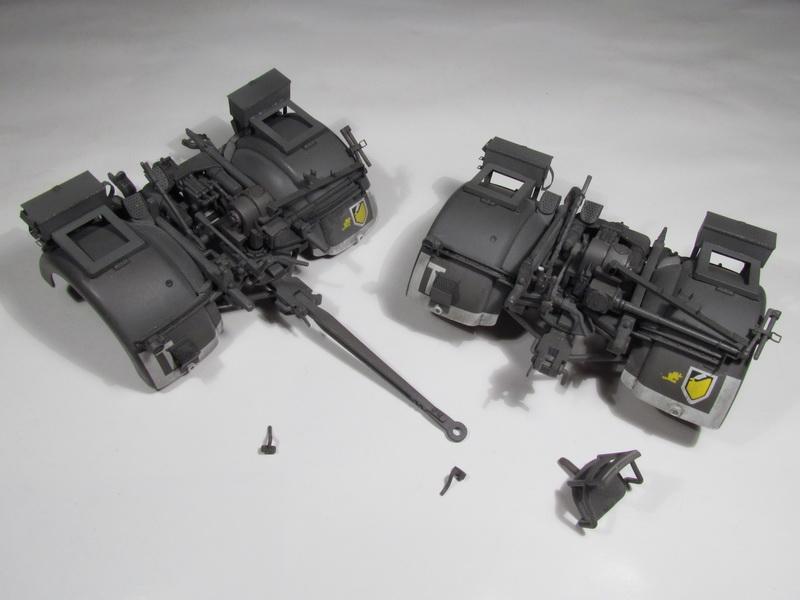 88mm FlaK 36 w FlaK Artillery Crew 083