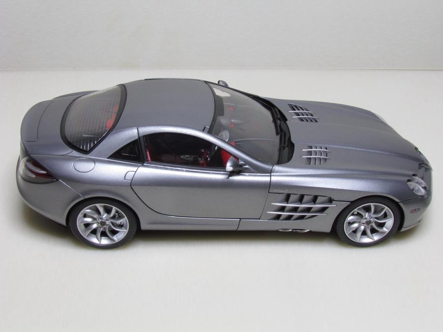 Mercedes-Benz SLR McLaren 063