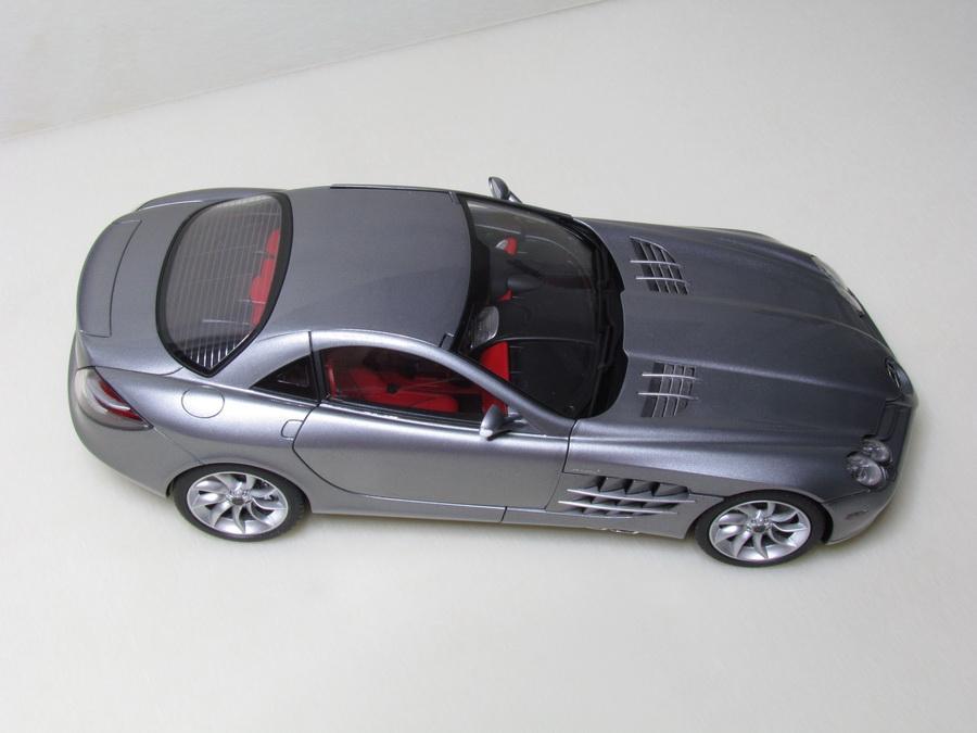Mercedes-Benz SLR McLaren 069
