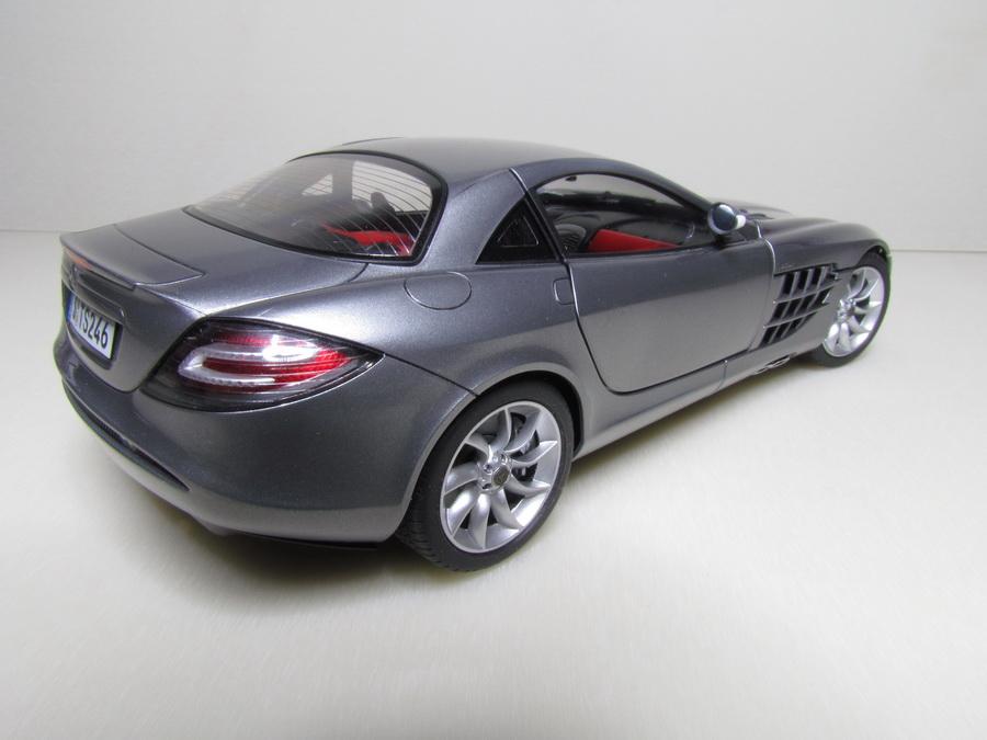 Mercedes-Benz SLR McLaren 079