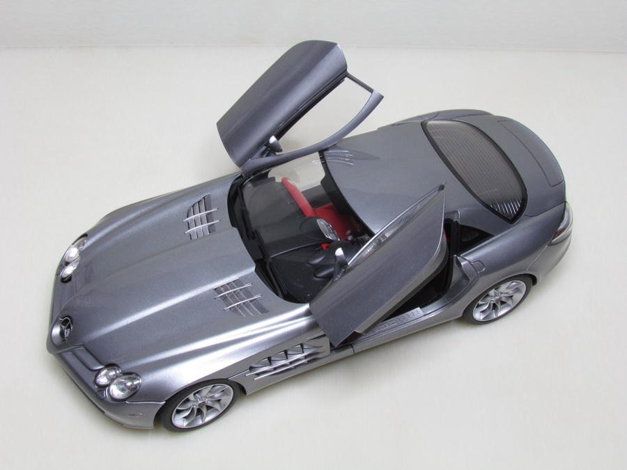 Mercedes-Benz SLR McLaren 089