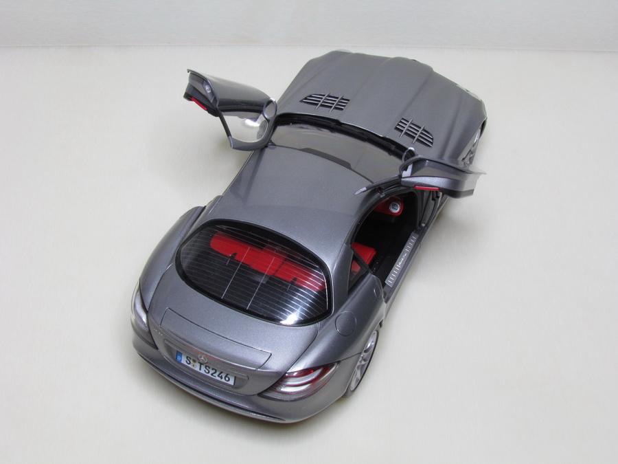 Mercedes-Benz SLR McLaren 094