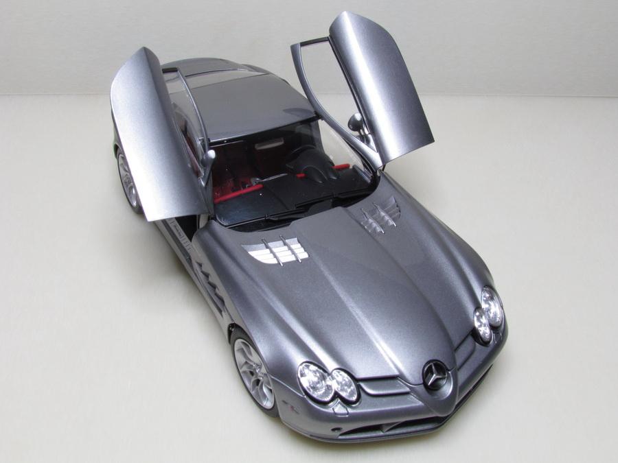 Mercedes-Benz SLR McLaren 110