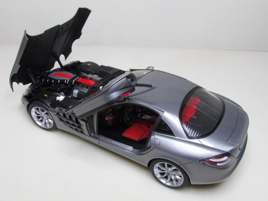 Mercedes-Benz SLR McLaren 149