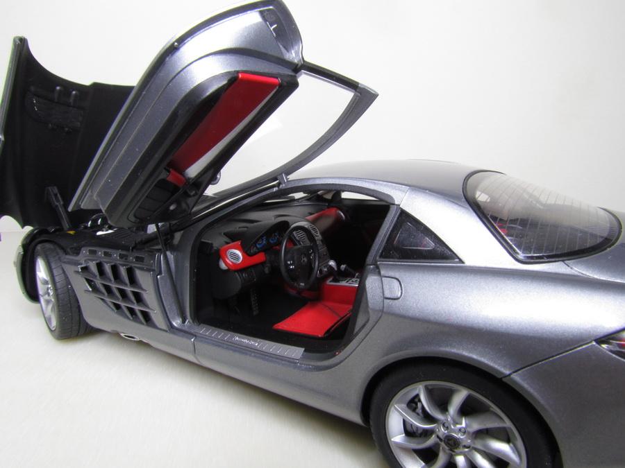 Mercedes-Benz SLR McLaren 171