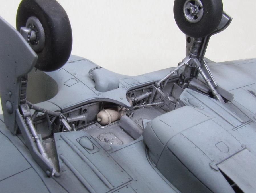 Hurricane Mk IIC 077