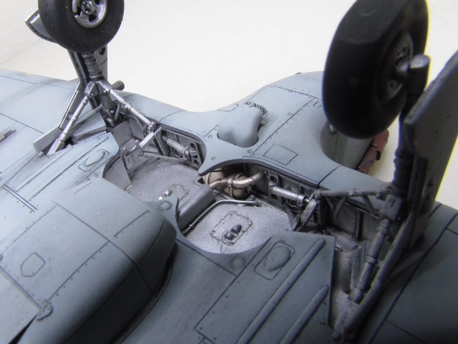Hurricane Mk IIC 078