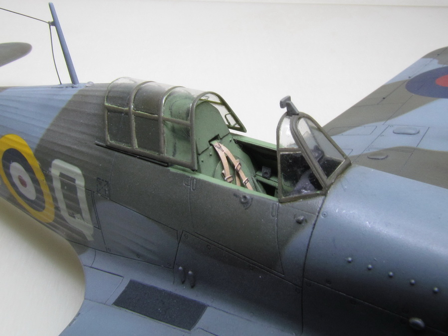 Hurricane Mk IIC 094