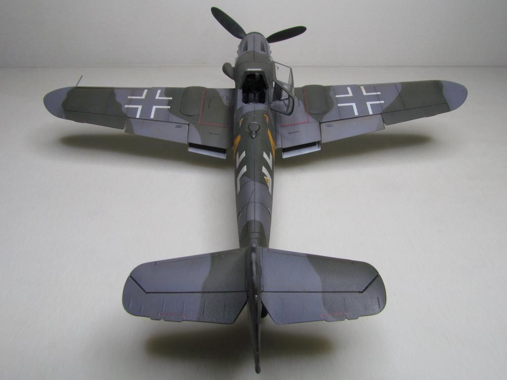 Messerschmitt Bf109K-4 135