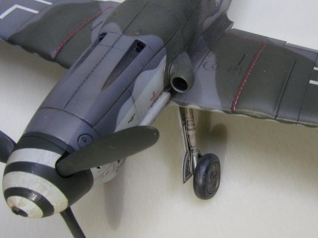Messerschmitt Bf109K-4 148