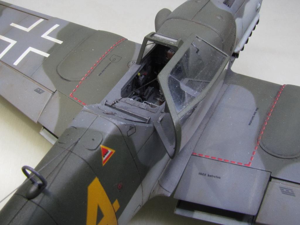 Messerschmitt Bf109K-4 152